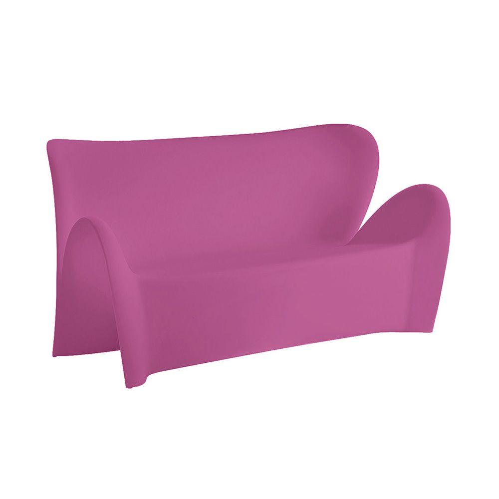 lily d canap design en technopolym re aussi pour l. Black Bedroom Furniture Sets. Home Design Ideas
