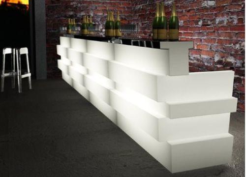 Tetris For Bars And Restaurants Modular Bar Counter In