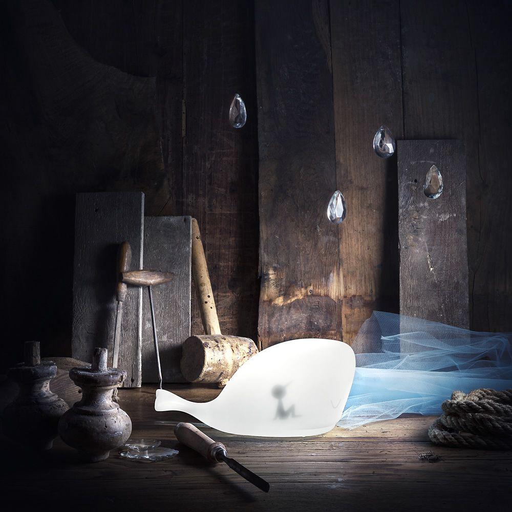 Lampada da tavolo Myyour MOBI