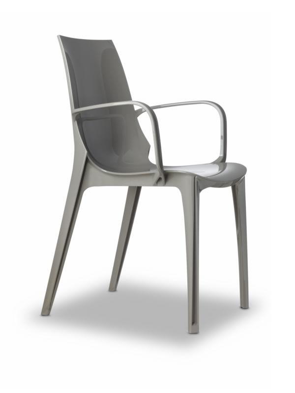 vanity 2654 design sessel aus polycarbonat stapelbar verschiedenen farben verf gbar auch f r. Black Bedroom Furniture Sets. Home Design Ideas