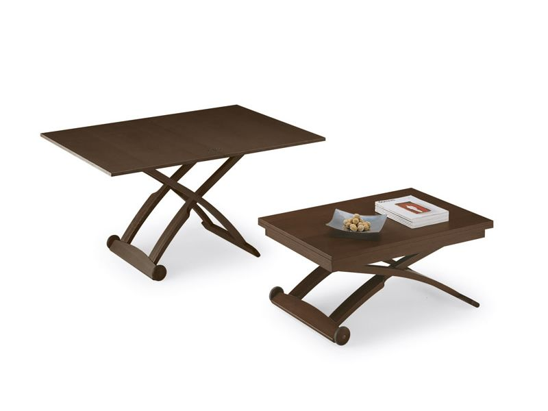Installation climatisation gainable table reglable en - Table basse ajustable en hauteur ...