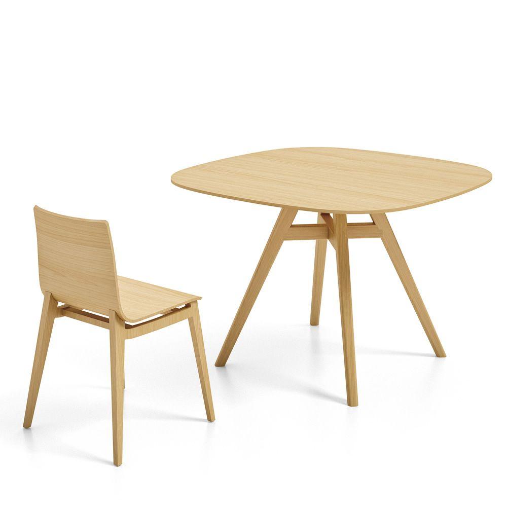 emma stuhl infiniti aus holz in verschiedenen farben. Black Bedroom Furniture Sets. Home Design Ideas
