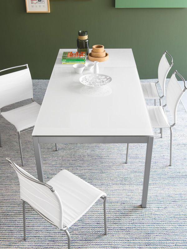 cs4082 mv royal verl ngerbarer tisch calligaris aus. Black Bedroom Furniture Sets. Home Design Ideas