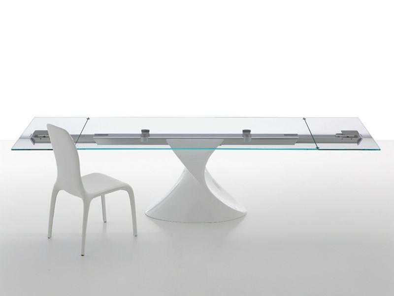Stunning Tavoli Vetro Allungabili Ideas - Acomo.us - acomo.us