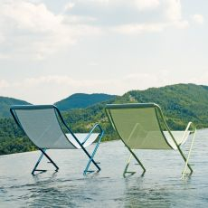 Bahama 170 - Emu beach chair, available in several colours