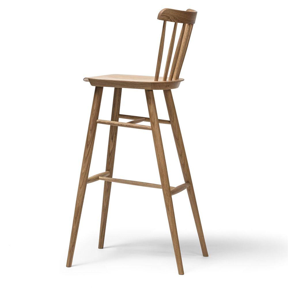 ironica stool hocker ton aus holz mit sitz aus holz. Black Bedroom Furniture Sets. Home Design Ideas