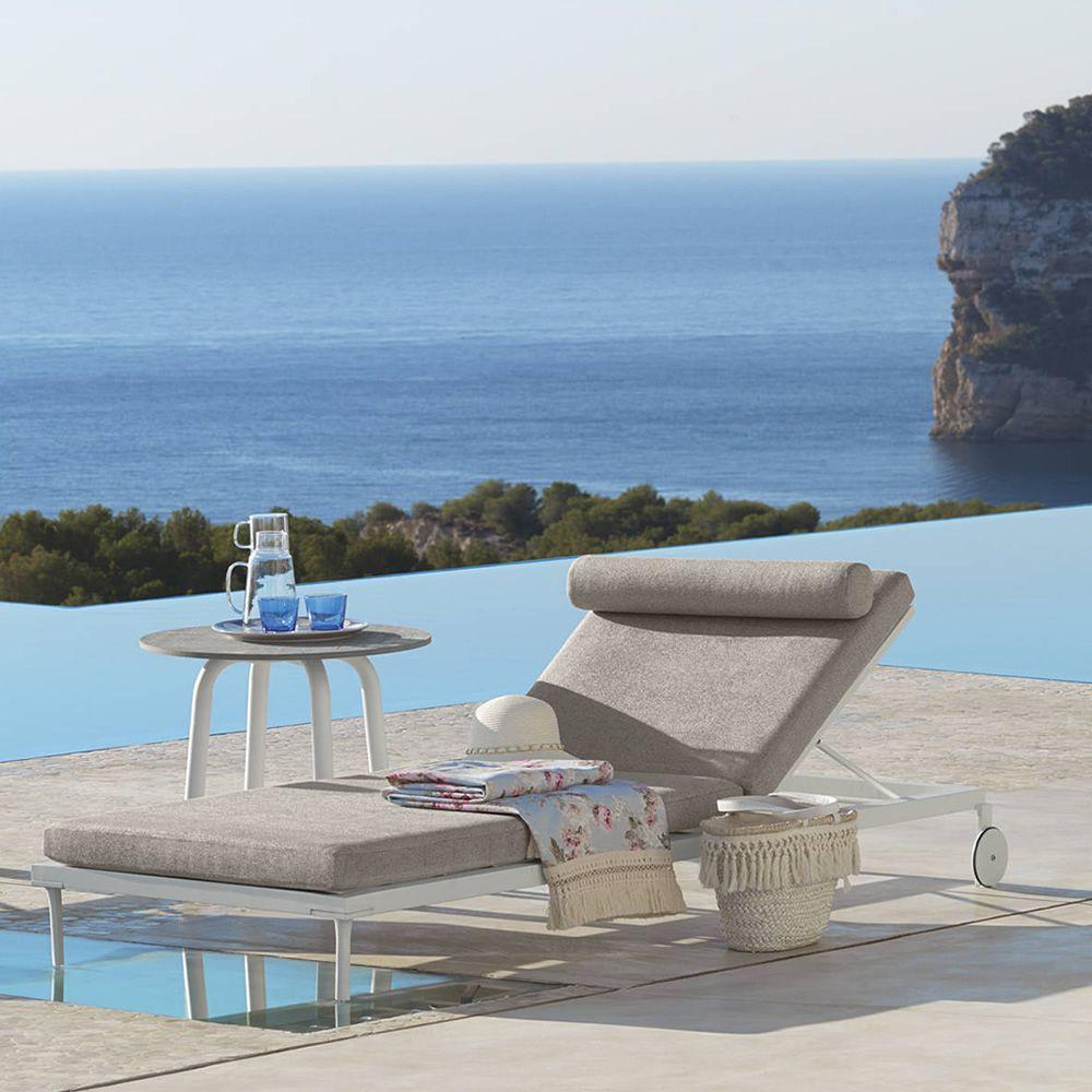 Beach Adjustable Backrest - hires-cleo-l-2-sunbed-for-outdoor-white-colour_Fantastic Beach Adjustable Backrest - hires-cleo-l-2-sunbed-for-outdoor-white-colour  Photograph_495496.jpg