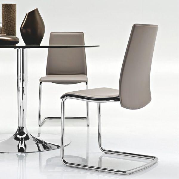 cb4005 s planet tisch connubia calligaris aus metall mit platte aus holz melamin oder glas. Black Bedroom Furniture Sets. Home Design Ideas