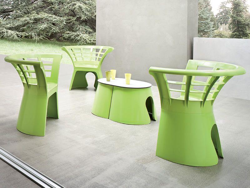 flower table petite table de design adapt e l. Black Bedroom Furniture Sets. Home Design Ideas