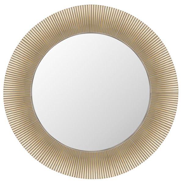 All saints design spiegel kartell mit rahmen aus polymer for Designbest outlet