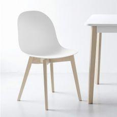 Catalogo sedie stile e comfort a tavola sediarreda - Sedia diva calligaris ...