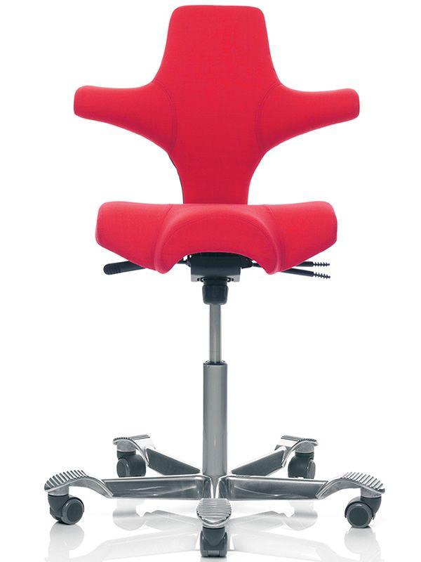 Capisco 8106 Ergonomic Office Chair