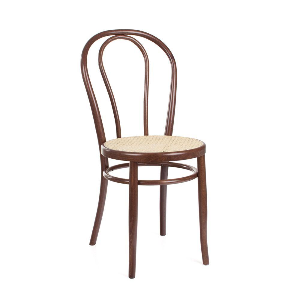 Se01 chaise viennoise en bois diff rentes couleurs et for Chaise bois et blanc