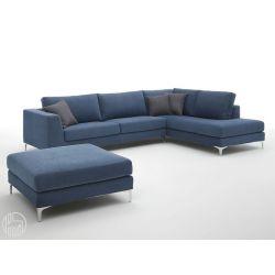 avatar bis modernes sofa mit 2 oder 3 maxi sitzen und mit eckteil sediarreda. Black Bedroom Furniture Sets. Home Design Ideas