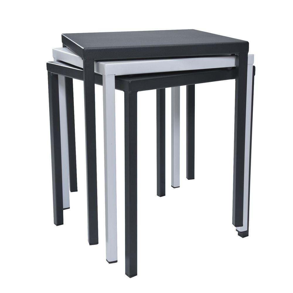 Rig72b per bar e ristoranti sgabello basso tavolino in for Sgabelli impilabili