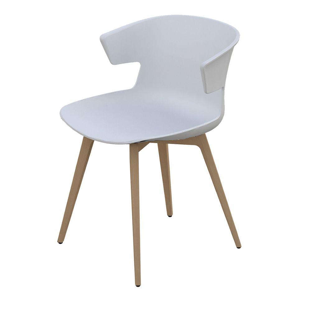 Cove wood chaise en bois et polypropyl ne sediarreda for Chaise hamac nature et decouverte