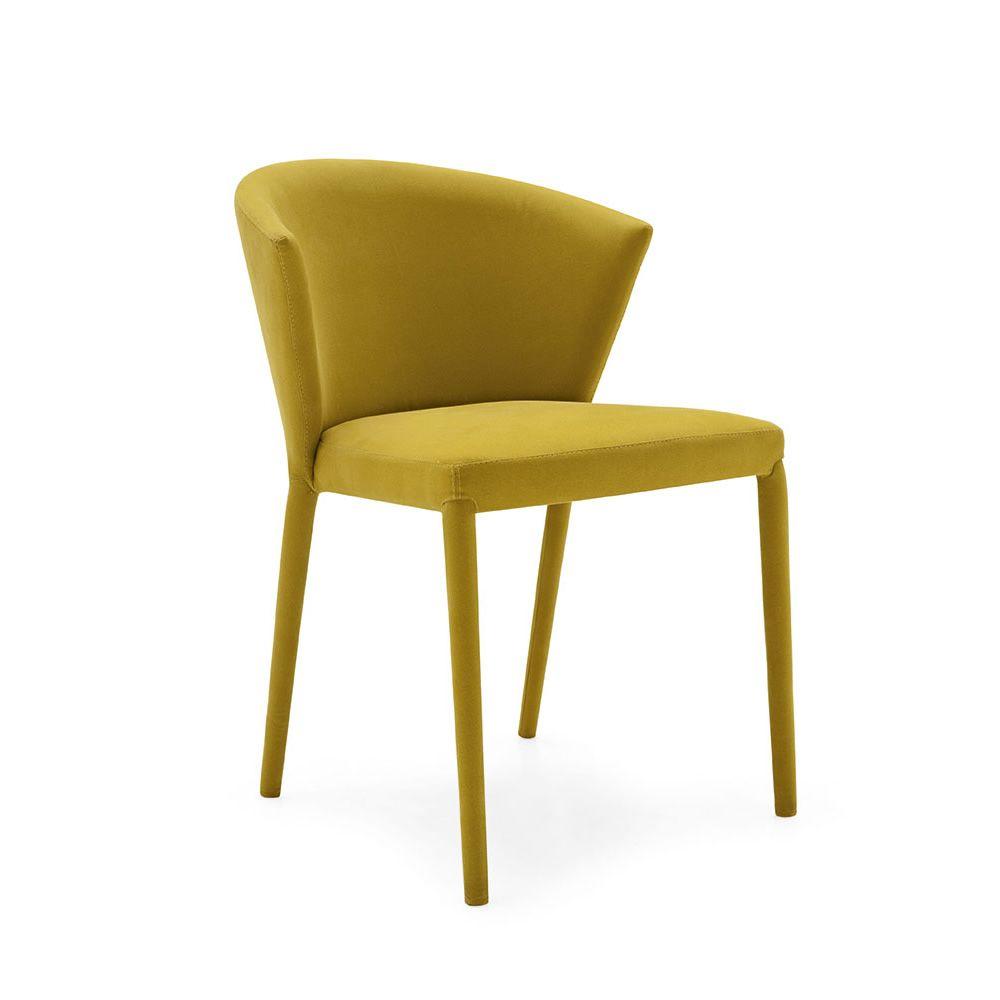 Cs1442 am lie pour bars et restaurants chaise de bar enti rement recouverte en cuir ou tissu for Chaise tissu couleur