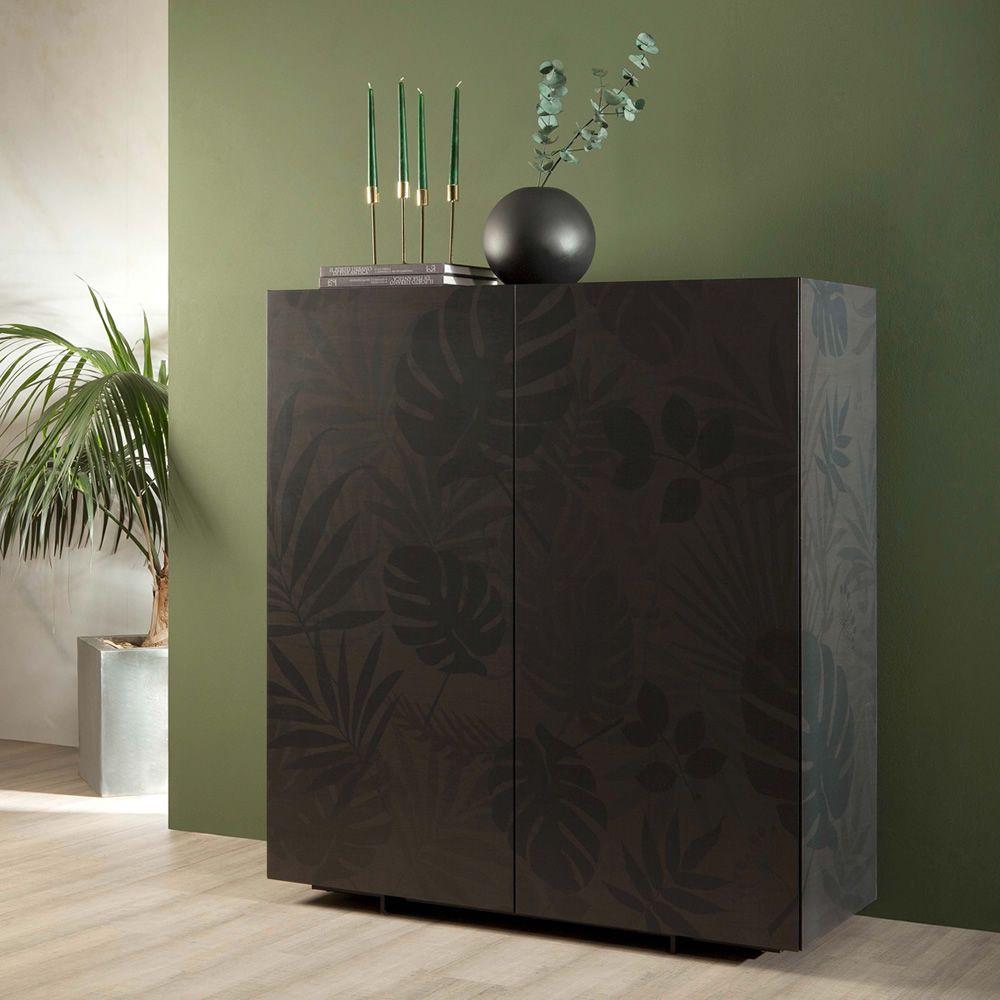 Kong 8635 mueble tonin casa para la sala de estar de for Mueble de sala en madera