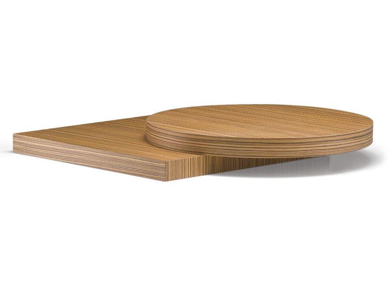 Vb08 per bar e ristoranti piano per tavolo in legno for Piano per tavolo legno grezzo