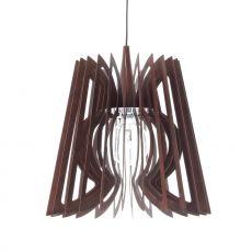 Lume Iron M - Lampada a sospensione Colico Design in metallo, disponibile in diversi colori