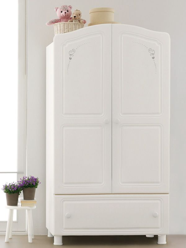 baby baby a armoire pali avec tiroir 2 tag res et 1. Black Bedroom Furniture Sets. Home Design Ideas
