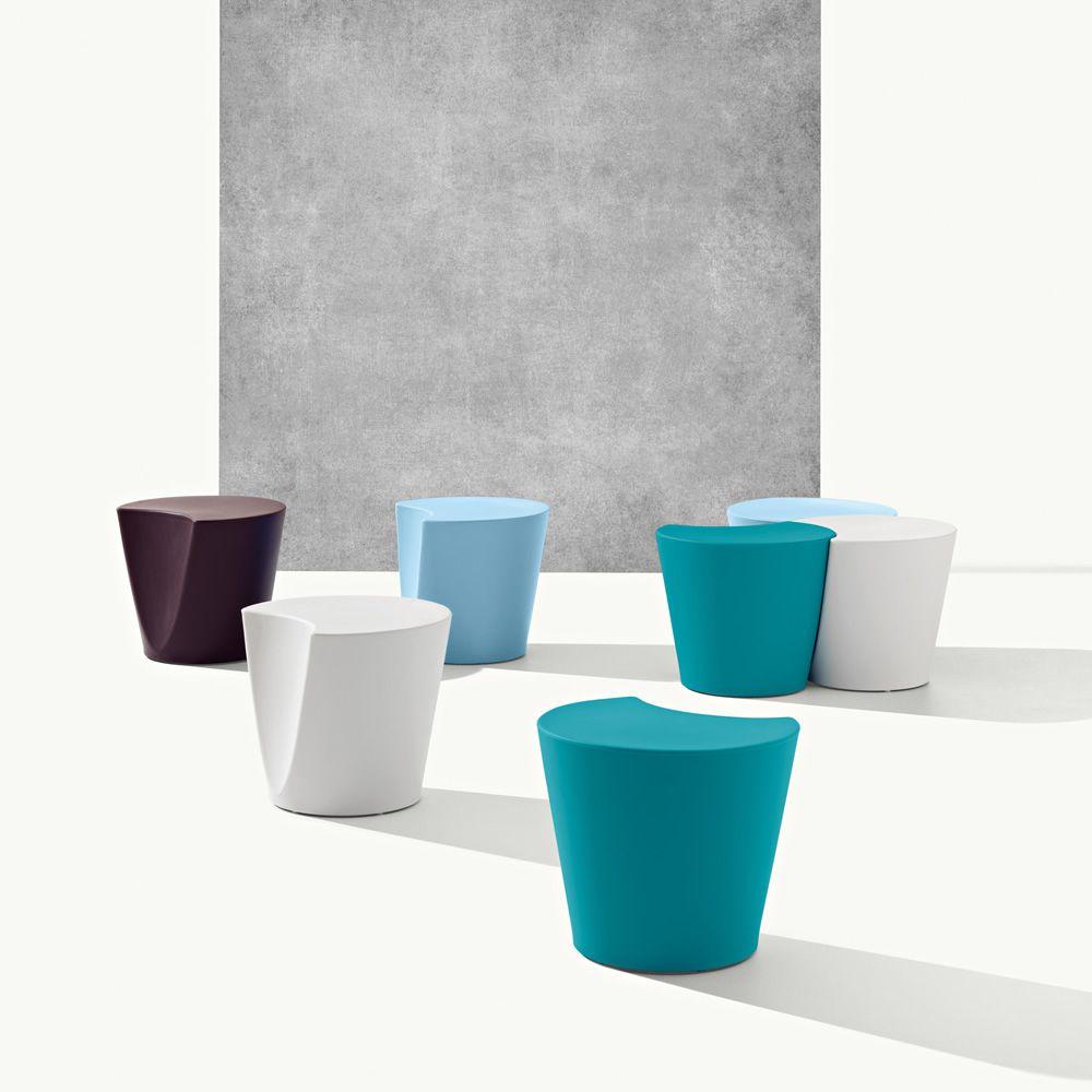 apple pouf en poly thyl ne aussi pour le jardin sediarreda. Black Bedroom Furniture Sets. Home Design Ideas