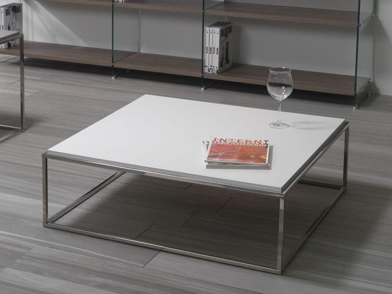 lamina r couchtisch aus metall mit laminatplatte verschiedene farben sediarreda. Black Bedroom Furniture Sets. Home Design Ideas