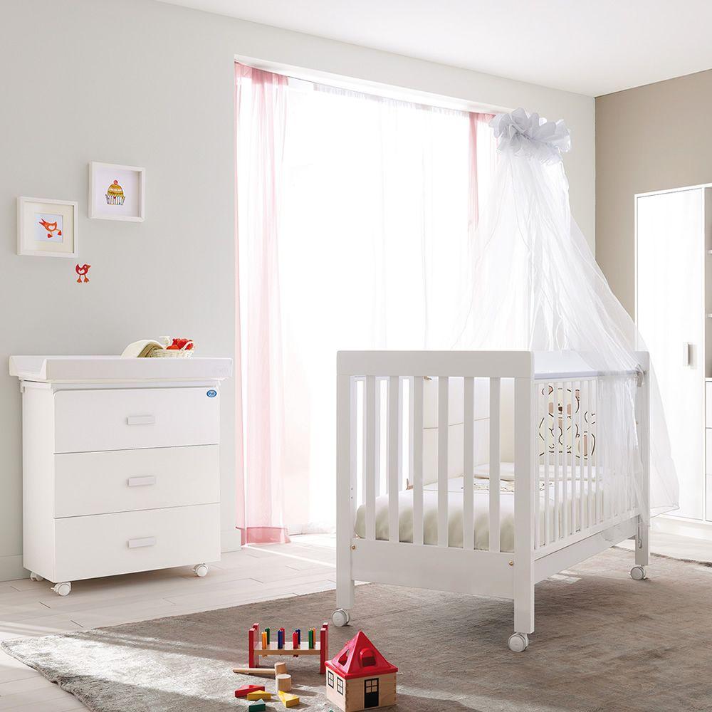 zoom stecche lit b b pali avec tiroir sommier lattes r glable en hauteur disponible en. Black Bedroom Furniture Sets. Home Design Ideas