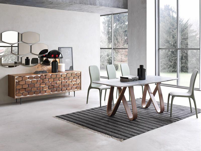 Tavolo marmo bianco ji79 regardsdefemmes for Bauhaus case in legno
