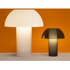 Colette - Pedrali table lamp, available in different dimensions an colours