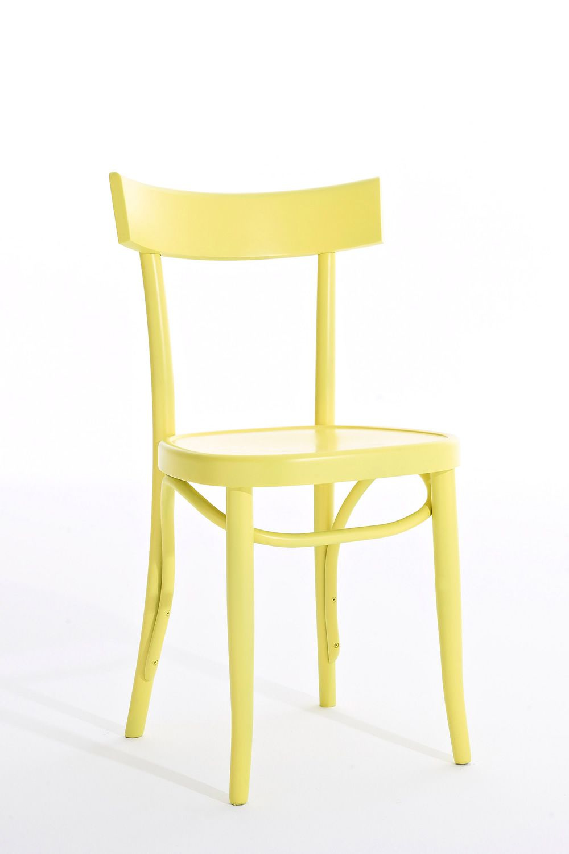 brera chaise colico en bois massif de h tre en diff rentes couleurs sediarreda. Black Bedroom Furniture Sets. Home Design Ideas