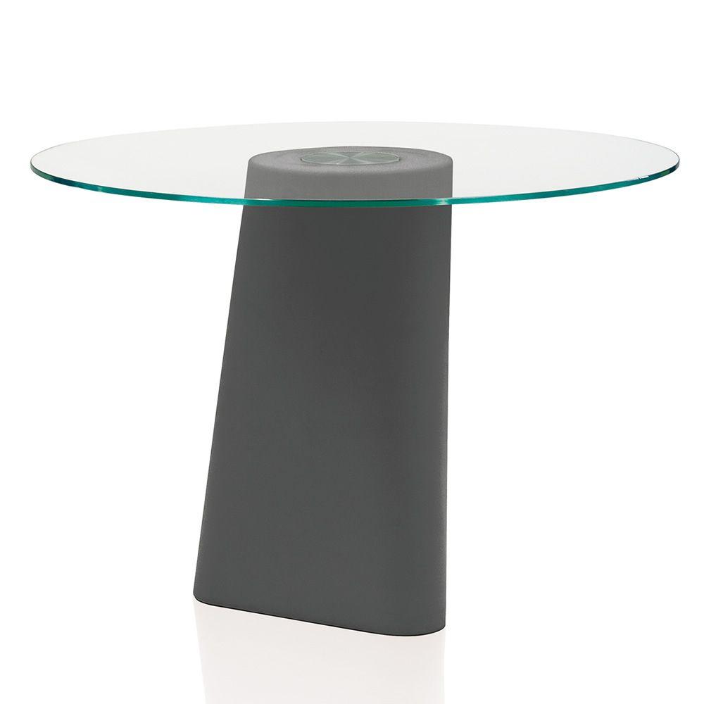 Adam 100 table design b line id ale pour l 39 ext rieur en - Plateau pour table exterieur ...