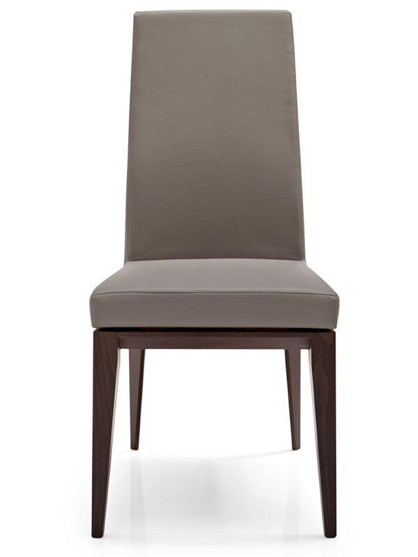cs1294 bess f r bars und restaurants stuhl aus holz mit sitz aus stoff leder oder kunstleder. Black Bedroom Furniture Sets. Home Design Ideas