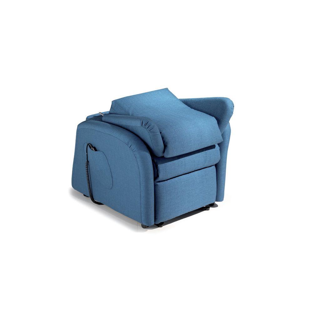 campanula elektrischer und einstellbarer relax sessel in. Black Bedroom Furniture Sets. Home Design Ideas