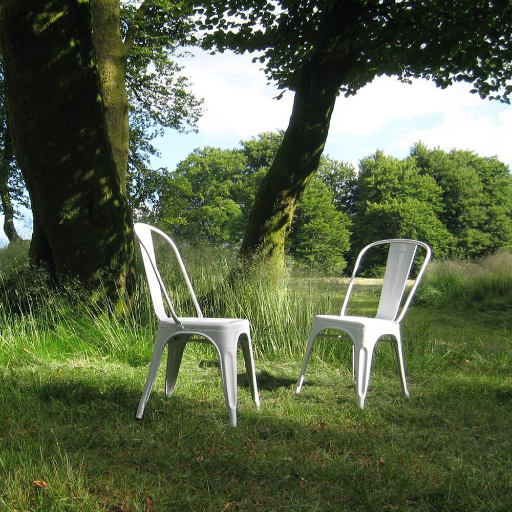 Excellent a chair out sedia di design anche per il for Design per giardini