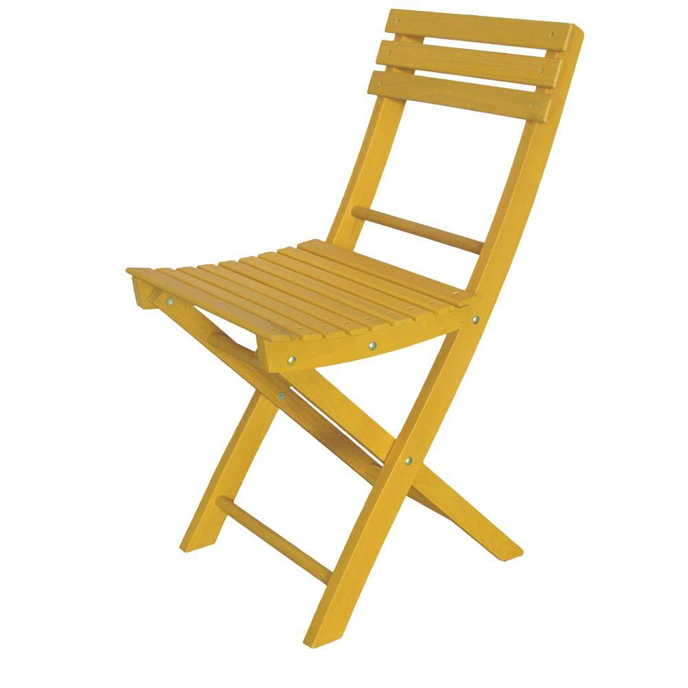 Basic chaise pliante en bois massif de h tre aussi pour for Chaise bercante en bois massif