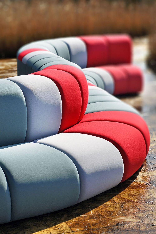 nibbler canap sur mesure pour l 39 quipement des bars et. Black Bedroom Furniture Sets. Home Design Ideas