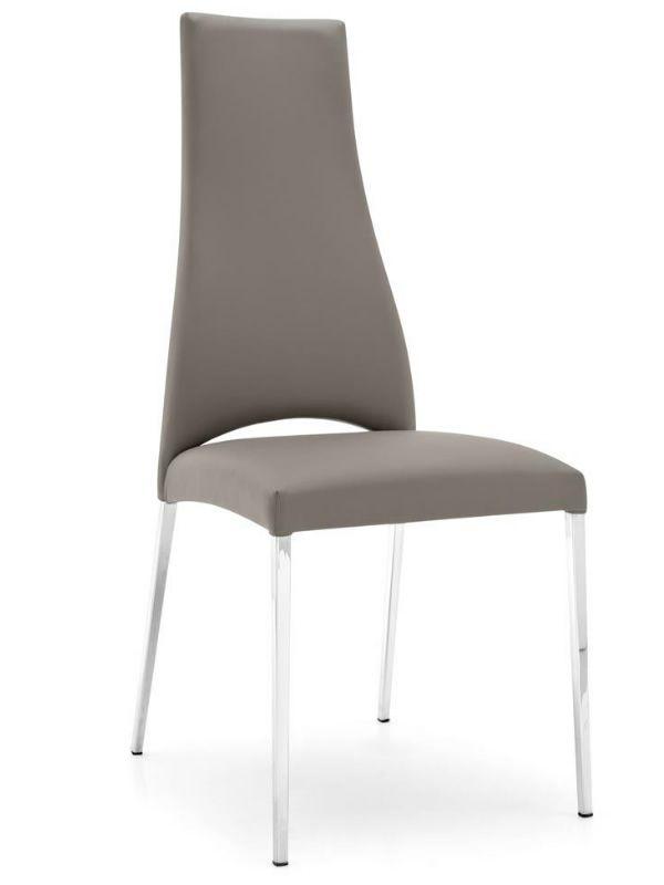 cs1368 juliet f r bars und restaurants barstuhl aus metall mit leder oder kunstleder bezogen. Black Bedroom Furniture Sets. Home Design Ideas