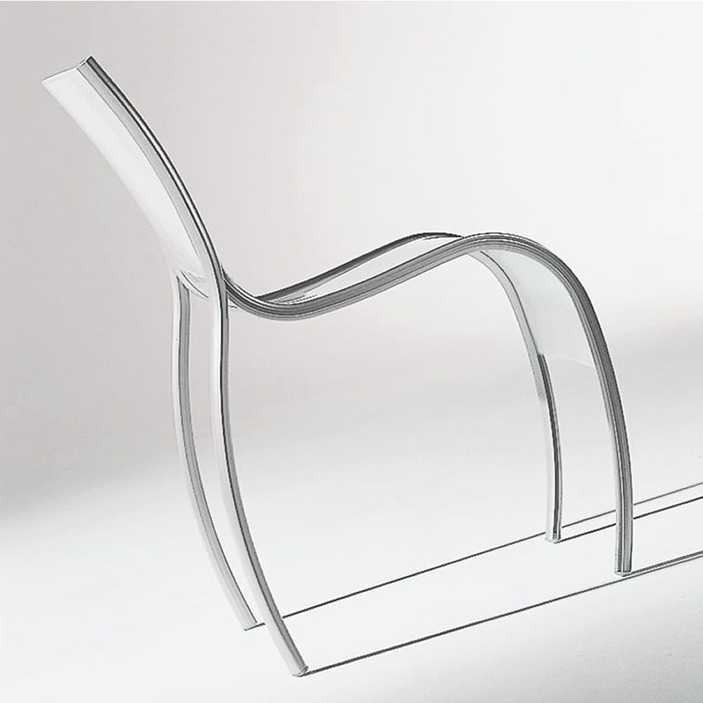 Fpe sedia kartell di design impilabile in alluminio e for Sgabelli kartell outlet