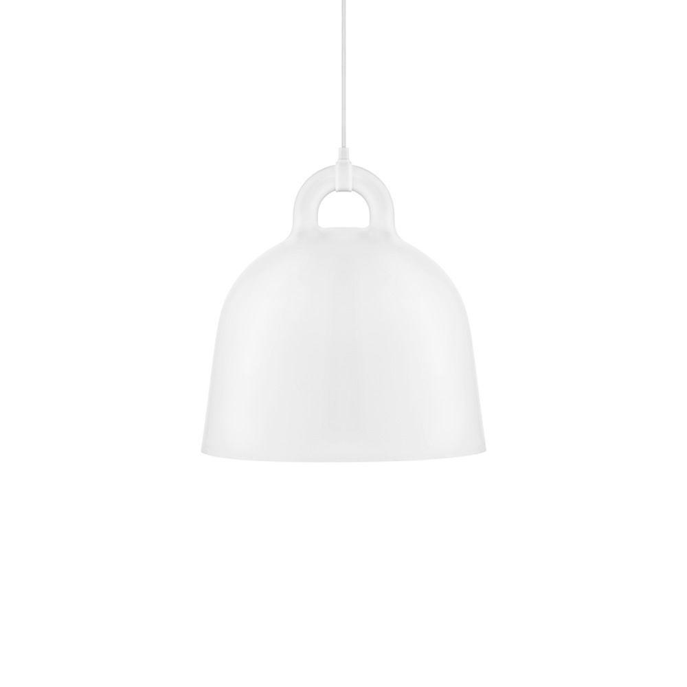 Lampada a sospensione Normann Copenhagen BELL dimensioni
