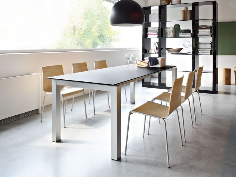 Cb102 online sedia connubia calligaris impilabile in for Sedie on line outlet