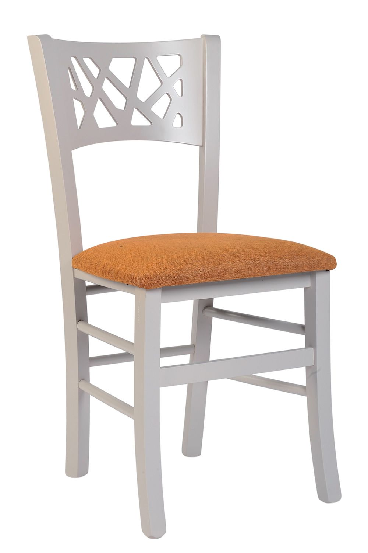 Mu170 para bare y restaurantes silla moderna de madera - Sillas modernas madera ...