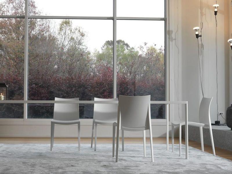 go stapelstuhl colico aus polypropylen auch f r den. Black Bedroom Furniture Sets. Home Design Ideas