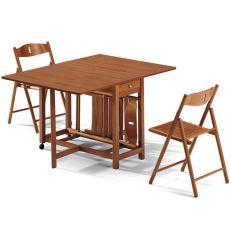 Catalogo tavoli pieghevoli e ripiegabili i modelli - Tavoli pieghevoli salvaspazio ...