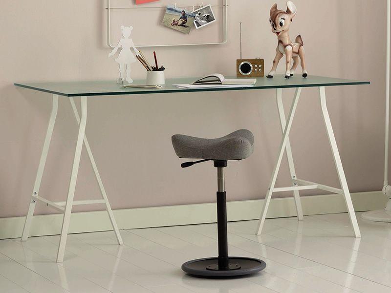 Move™ small sgabello ergonomico variér girevole con altezza