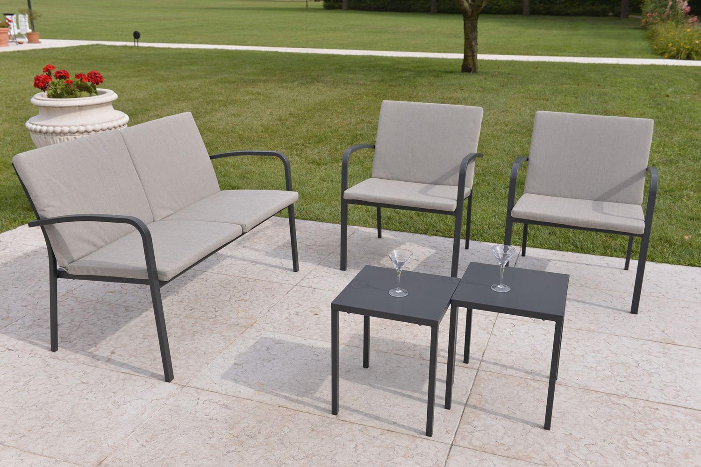 Rig b sgabello basso tavolino in metallo impilabile diversi