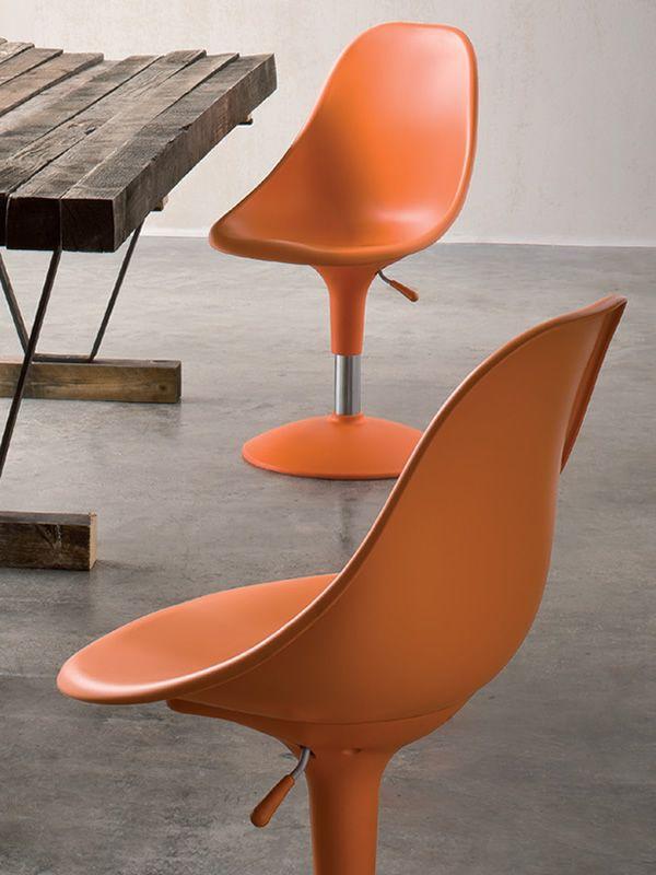 Harmony sedia girevole e regolabile seduta in for Sedia girevole