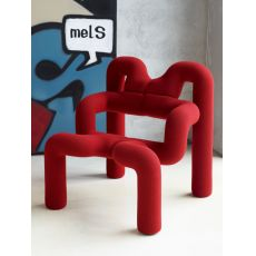 Ekstrem™ - Chaise ergonomique Ekstrem™ de Variér®, disponible en différentes couleurs