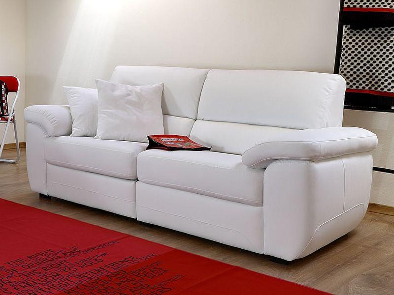Smart relax divano moderno a 2 posti con una posizione - Posizione divano e tv ...