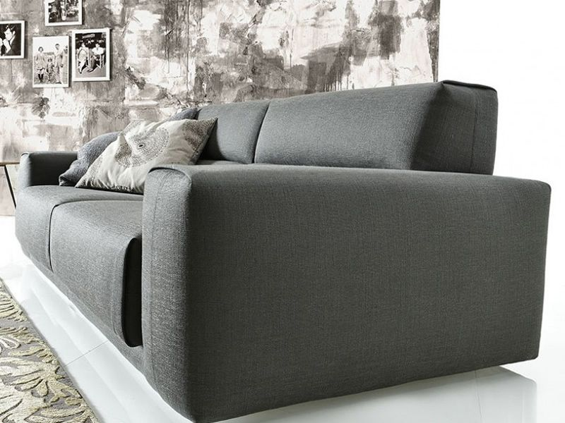 looping canap design 2 3 ou 3 places xl rev tement d houssable sediarreda. Black Bedroom Furniture Sets. Home Design Ideas